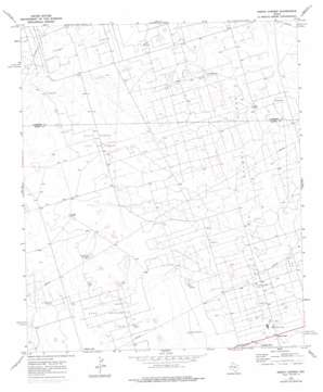 North Cowden USGS topographic map 32102a5