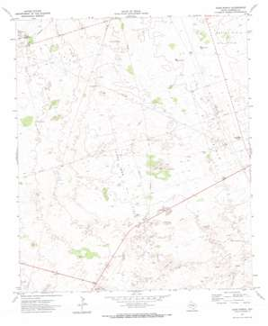 Sand Ranch USGS topographic map 32102b7