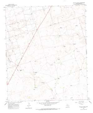 Wolcott Ranch topo map