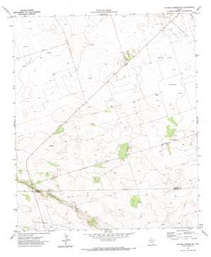 Paynes Corner Se topo map