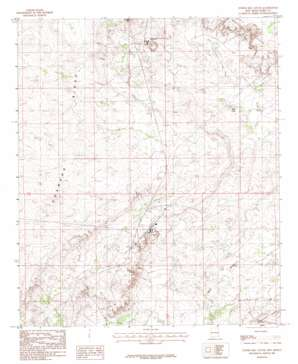Tower Hill South USGS topographic map 32103d8