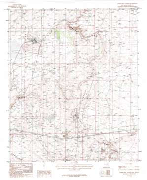 Tower Hill North USGS topographic map 32103e8