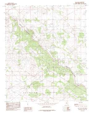 Dog Lake USGS topographic map 32103g6