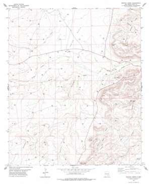 Martha Creek USGS topographic map 32104d5