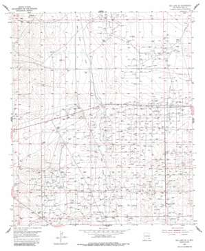 Red Lake SE USGS topographic map 32104g1