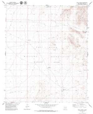 Mack Tanks topo map