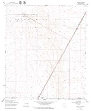 Newman USGS topographic map 32106a3