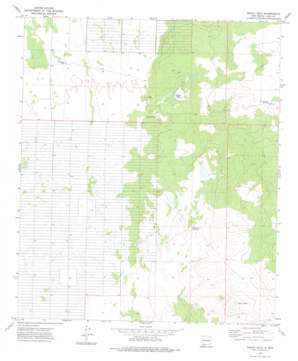 Sibley Hole USGS topographic map 32107a4