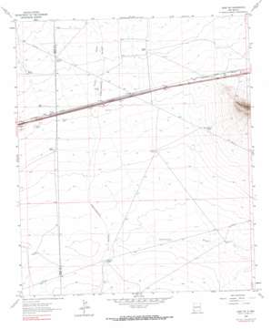 Gage Nw USGS topographic map 32108b2