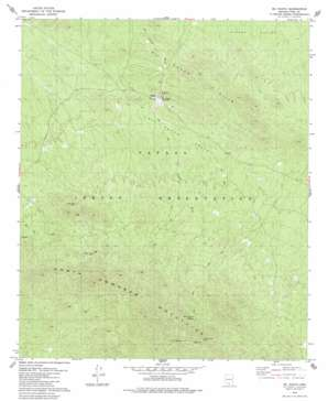 Sil Nakya topo map