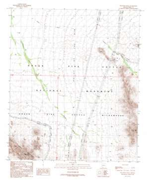 Tillotson Peak USGS topographic map 32112a7