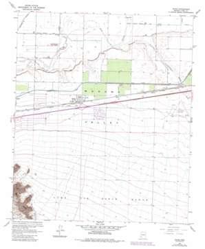 Tacna USGS topographic map 32113f8