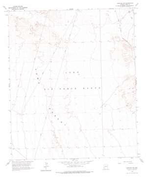 Fortuna Sw topo map