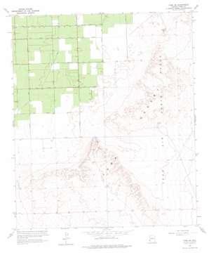 Yuma SE USGS topographic map 32114e5
