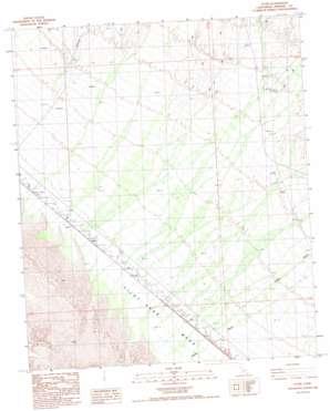 Clyde topo map