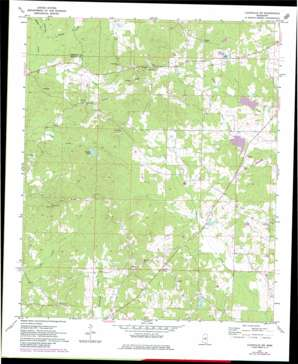 Louisville Sw topo map