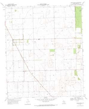 Union School topo map