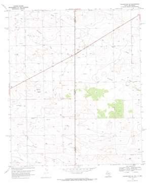 Prairieview Se topo map