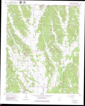 Marietta USGS topographic map 34088e4