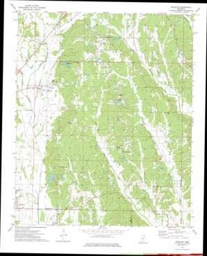 Wheeler USGS topographic map 34088e5