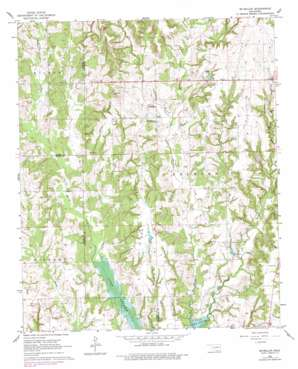 McMillan USGS topographic map 34096a8