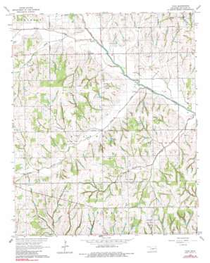 Cole USGS topographic map 35097a5