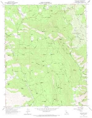 Fresno USGS topographic map 36119e1