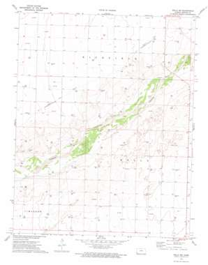 Rolla Nw topo map