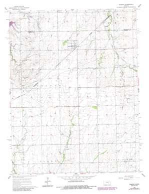 Salina USGS topographic map 38097e1