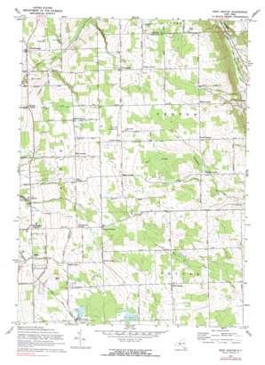 West Groton USGS topographic map 42076e4