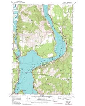 Marcus topo map