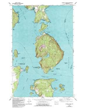 Blakely Island