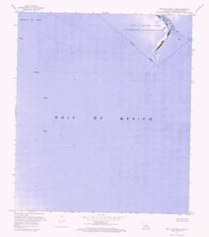 South Of South Pass USGS topographic map 28089h2