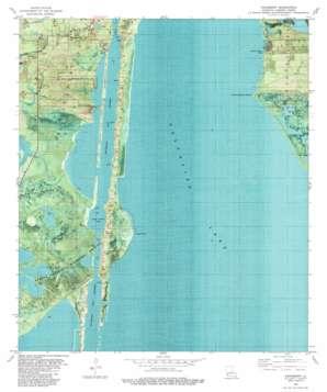 Hackberry USGS topographic map 29093h3