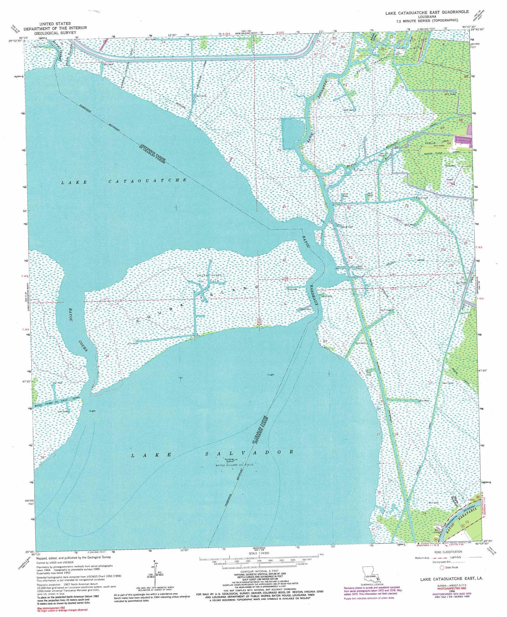 Map Of Louisiana Lakes Swimnovacom - Louisiana lakes map