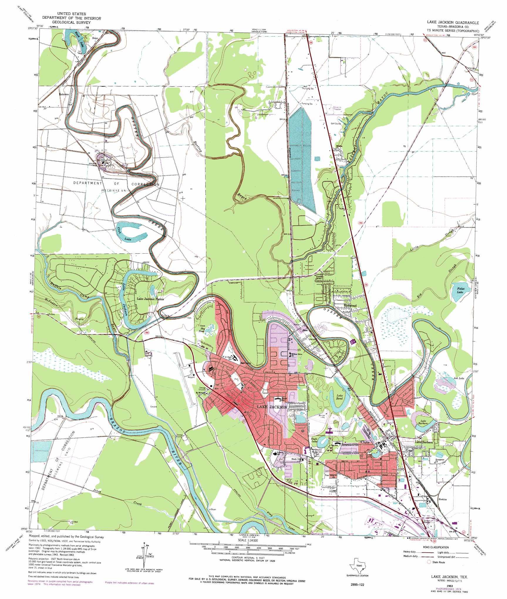 lake jackson tx map related keywords suggestions lake jackson buy this lake jackson topo map as a high resolution digital