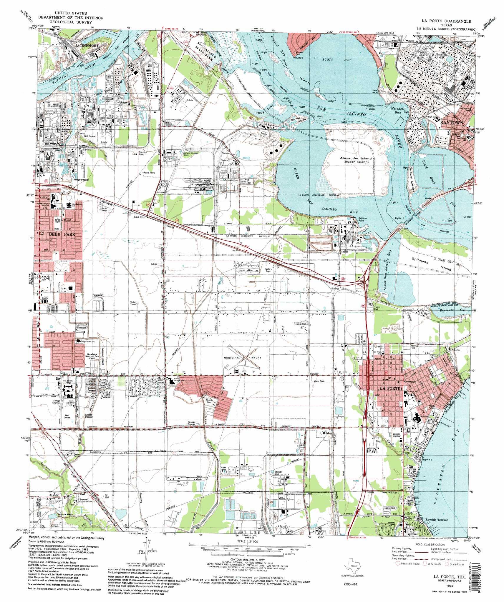 La porte in map related keywords la porte in map long for What county is la porte tx in