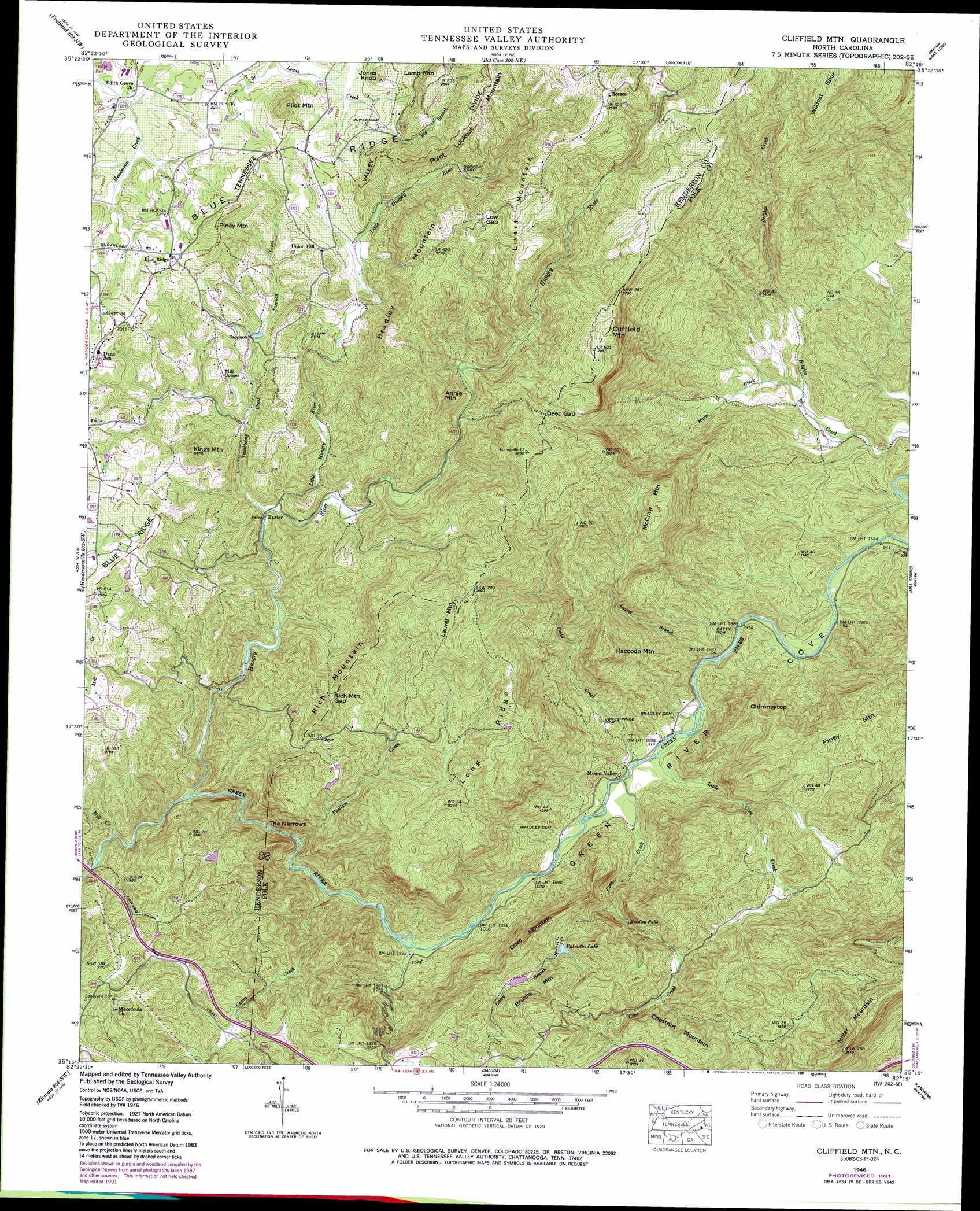 north carolina topographic map bnhspinecom