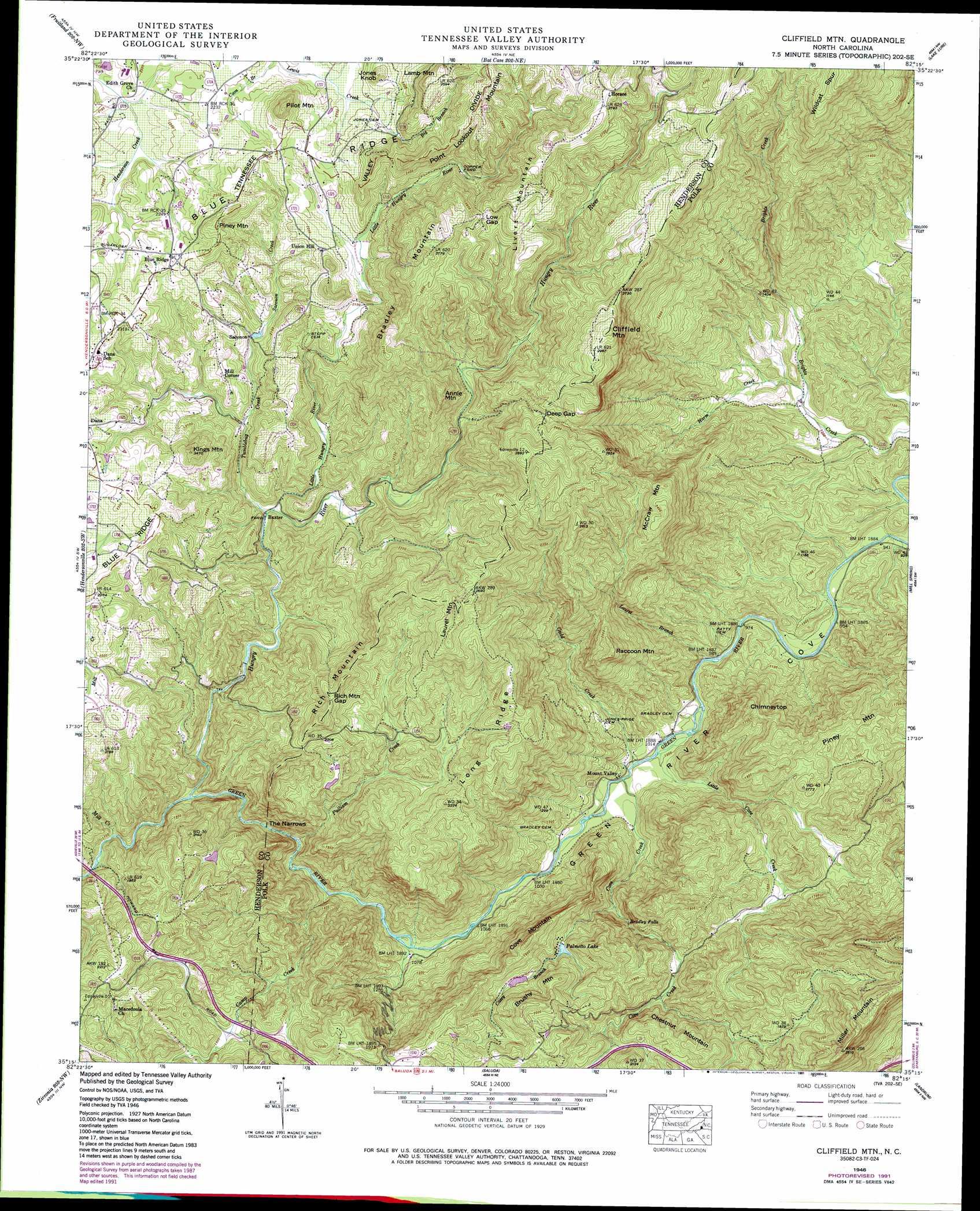 north carolina topographic map bnhspinecom