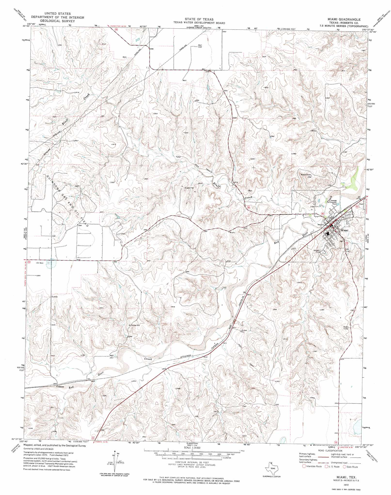 Image Result For Texas Road Map With Cities