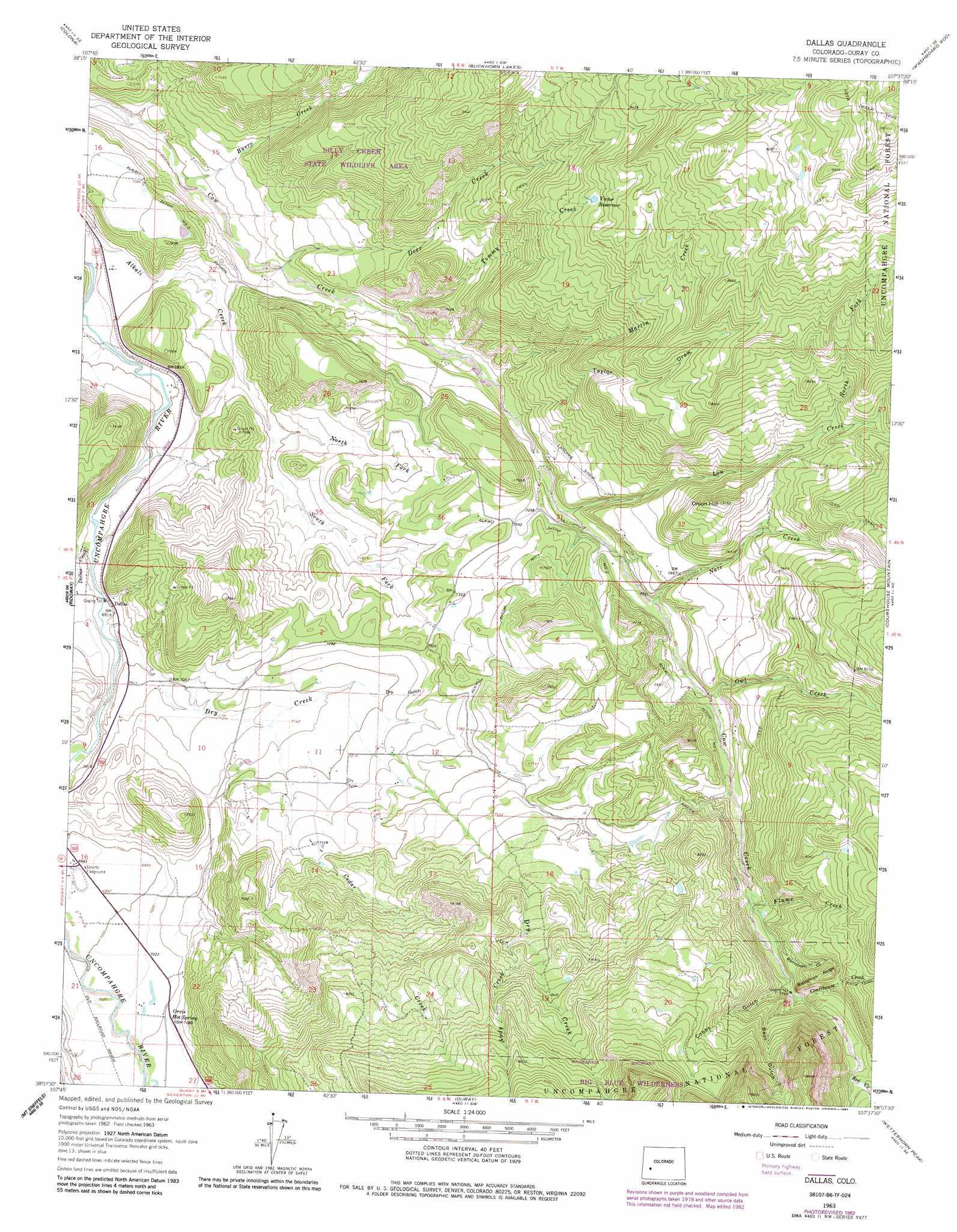 Dallas Topographic Map Co Usgs Topo Quad 38107b6