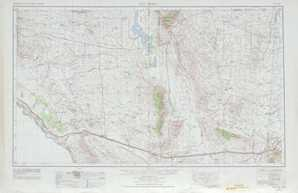 Image Result For Topo Map Of Montana