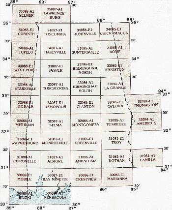 AL topo index map 100k scale