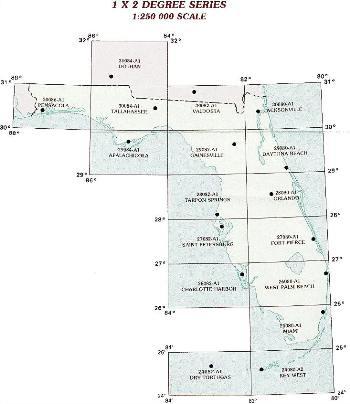 FL topo index map 250k scale